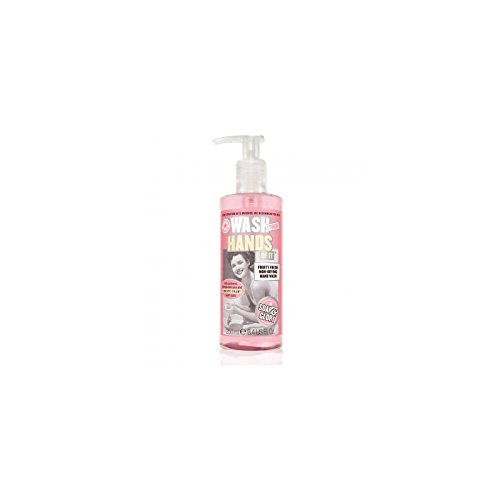 Soap And Glory Hand Wash