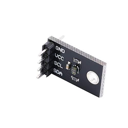 - Module,CJMCU-6075 UVA UVB Solar Ultraviolet Light Intensity UV Sensor Detection Module UV Intensity Sensor VEML6075 UVA UVB Module