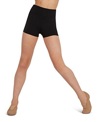 kids dance shorts - 2