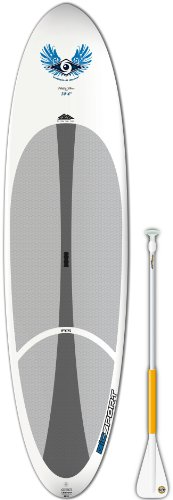 BIC Sport ACS 10'4 SUP with Adjustable Paddle