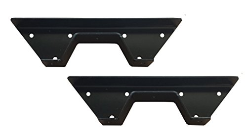 1973 - 1987 Chevrolet C10 / GMC C15 C-Notch Kit ( For use with Rear Flip (C-notch Kit)