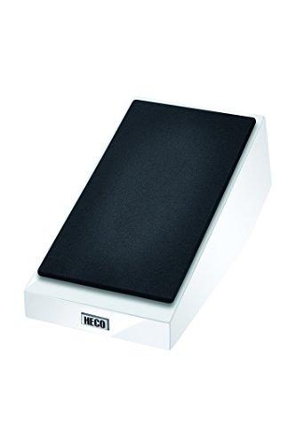 HECO AM 200 | 1 paar gesloten 2-weg Atmos extra luidsprekers | Dolby Atmos gecertificeerde top-Firing-module zwart