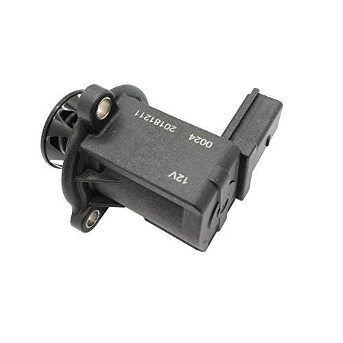 Turbocharger Cut-Off Valve Diverter Valve(DV) for Audi A3 A4 A5 Q5 TT VW CC EOS Golf Jetta Passat Tiguan 2.0T