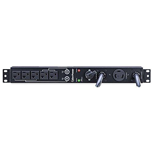 CyberPower MBP30A5 Maintenance Bypass PDU 30A