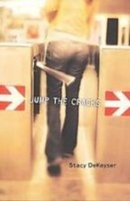 book cover of Jump the Cracks