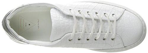 Rangoni Sonia Women's White Fashion Amalfi Sneaker By 5Cqx7awwUz