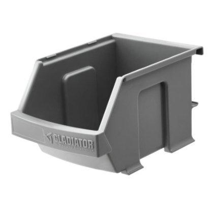 Gladiator GarageWorks GAWESB3PGC Item Bins, 4.5 x 4 -Inches (3 Pack)
