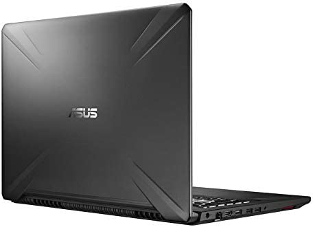 Asus Fx705dt 17 3 Gaming Laptop Amd Ryzen 7 8gb Memory Nvidia Geforce Gtx 1650 512gb Solid State Drive Black Computers Accessories