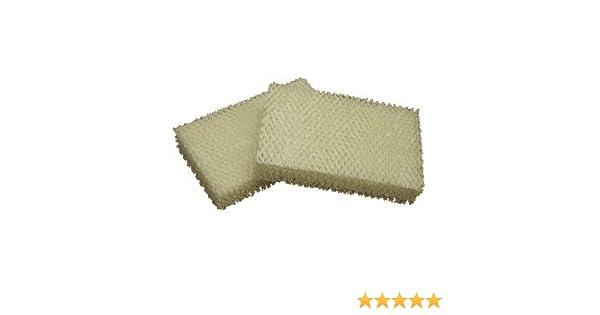 2pk Wick Moisture Pads Cabinet Incubator 4502 Replacement GQF Wick Pads