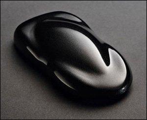 House Of Kolor 1 Quart Of Black Sparkle Shimrin Designer Pearl PBC100