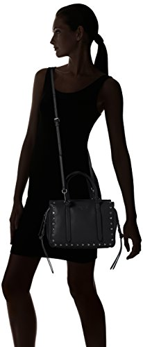 Tosca Blu Underground - Bolsos bolera Mujer Negro (Black)