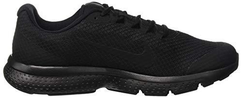 Nike Traillaufschuhe Black Runallday Schwarz 001 Herren Black rrTxq4