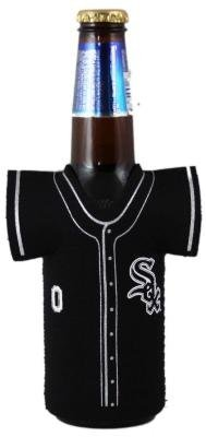 Chicago White Sox Bottle (CHICAGO WHITE SOX BOTTLE JERSEY KOOZIE COOLER COOZIE)