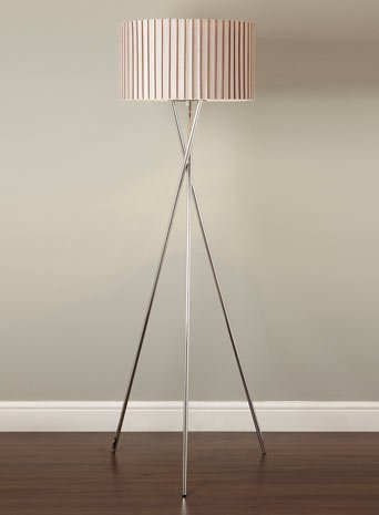 Bhs tripod floor lamp amazon kitchen home bhs tripod floor lamp aloadofball Images