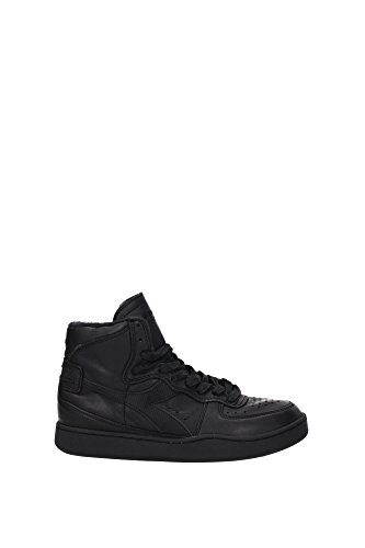 Sneakers Diadora Heritage Unisex Piel Negro 20115856901C0200 Negro 47EU