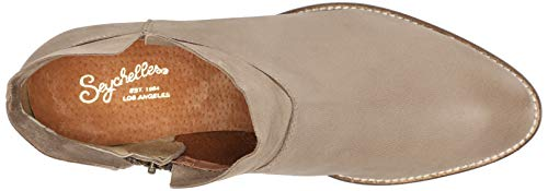 Seychelles 240 Women's Taupe Snare Boot C7nFqx8CT