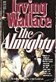 The Almighty, Irving Wallace, 0440101891