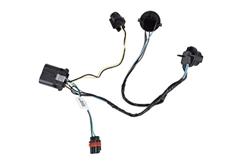 ACDelco 25962806 GM Original Equipment Headlight Wiring Harness ()