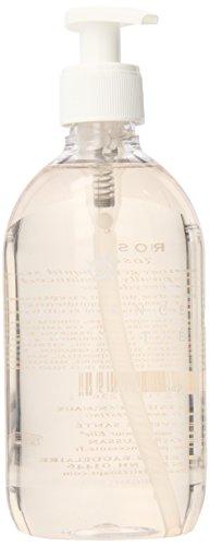 Provence Sante PS Liquid Soap Rose, 16.9-Ounce Bottle