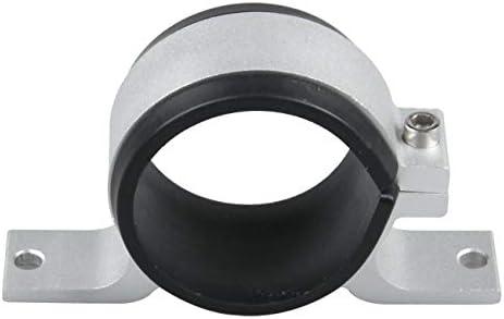 New Fuel Pump Mounting Bracket Single Filter Clamp Cradle  BOSCH 044 60mm PURPLE