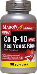 coq10 plus red yeast rice