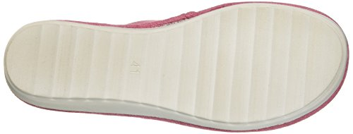 Inblu Cincin, Pantofole Aperte sulla Caviglia Donna, Rosa, 36 EU