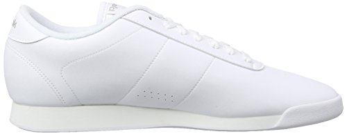 Blanc mode Princess Baskets Reebok Int white femme qwIE55xd