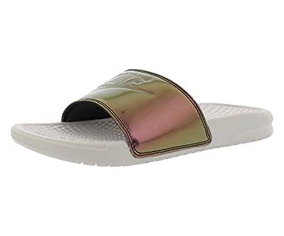 Nike Benassi JDI Print Men's Shoes