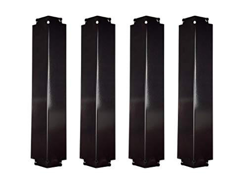 - Replace parts Porcelain Steel Heat Plate Replacement for Select Gas Grill Models, Charbroil and Others,(16