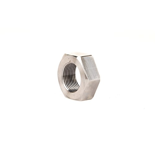 Omix-ADA 16532.05 Front Axle Shaft Nut, 1 Pack ()