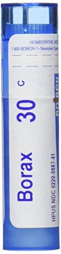 BOIRON Borax 30 C, 80 CT ()