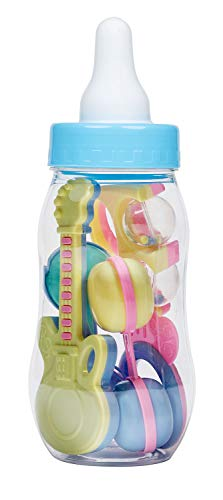Used, Baby Shower Jumbo Bottle, Fill with Party Favors, Decoration for sale  Delivered anywhere in USA