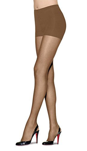 d39304d9f Leggs Sheer Energy Pantyhose - Control Top - 2 Pair Value Pack (Size Q+