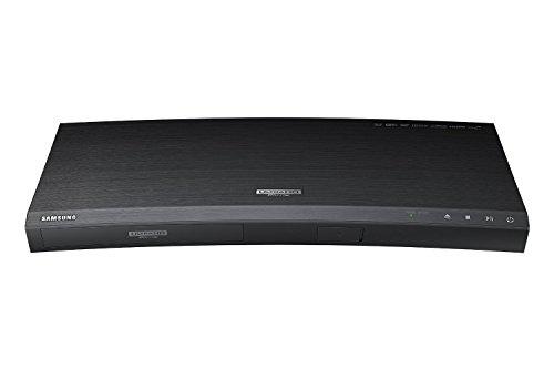 Samsung BD-KM85C 4K Ultra HD Blu-Ray Player, Wi-Fi
