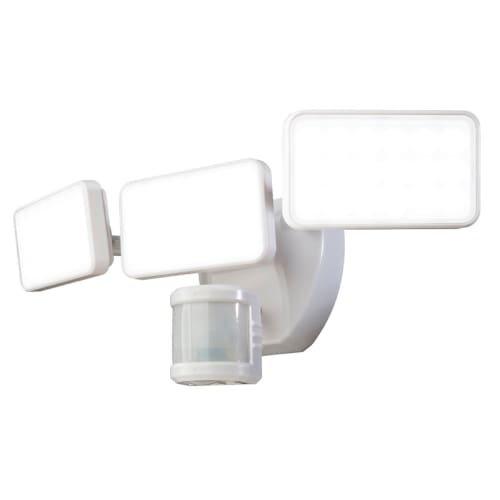 HEATHCO HZ-5872-WH Security Light, White
