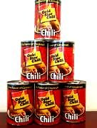 10 Ounce Chili (Gold Star Original Chili, THE FLAVOR OF CINCINNATI, 10-ounce Can (Pack of 6).)