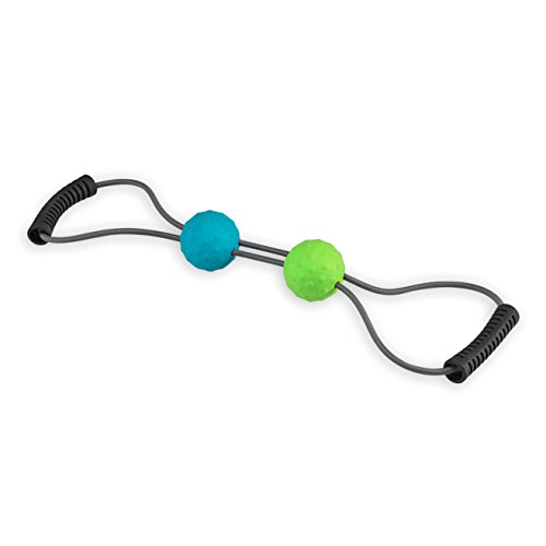 Gaiam Restore Dual Trigger Massager