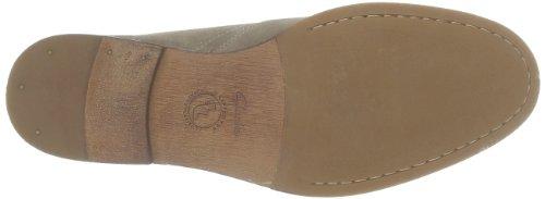 Clarks Euston Up 20354200 - Zapatos Derby para hombre Gris