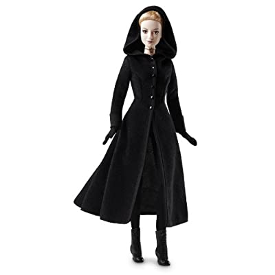 Barbie Collector Twilight Saga Eclipse Jane Doll: Toys & Games