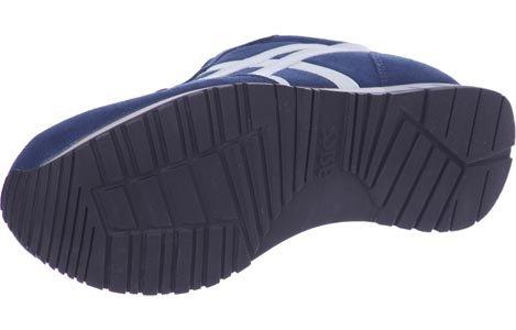 Asics Curreo Hombre Zapatillas Azul Azul