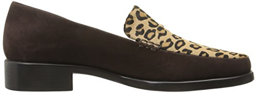 Aerosoles Leopard Tan Frauen Wunschliste der AqgHAr