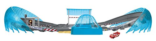 Disney/Pixar Cars 3 Ultimate Florida Speedway Track Set (Mcqueen Lightning Racetrack)
