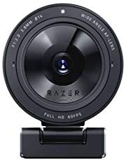 Razer Seiren X Mercury - Compacte condensatormicrofoon voor streaming
