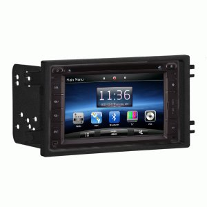 HONDA ELEMENT 2003-2011 BLUETOOTH CD DVD GPS OE FI...