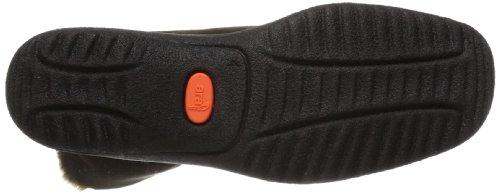 12 Suede Gore Womens 48523 ST Boots Braun Munchen Ara Tex wv5T7Bqxn