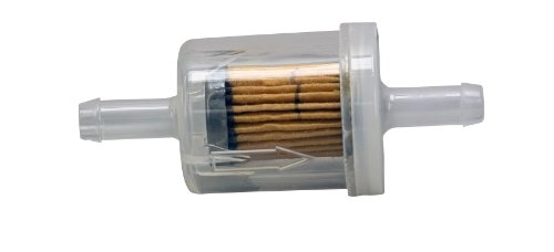 Briggs & Stratton 691035 Fuel Filter 40 Micron For Selected Engines with Fuel Pump Briggs Gas Engine