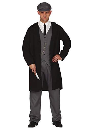 Magic Box Disfraz de gángster inglés Estilo años 20 Peaky ...