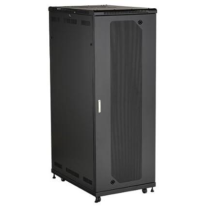 Amazon Com Black Box Rm2545a Select Plus Split Rear Door Cabinet