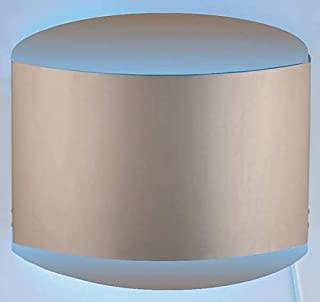 product image for Electronic Fly Killer Sconce, 80 W, Cream