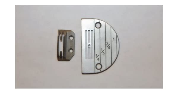 Amazon Fits CONSEW 40 SINGLE NEEDLE SEWING MACHINE PLATE FEED Cool Consew 230 Sewing Machine